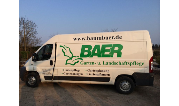 BAER Garten- u. Landschaftspflege