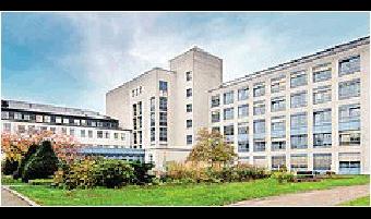 Kreiskrankenhaus Dormagen