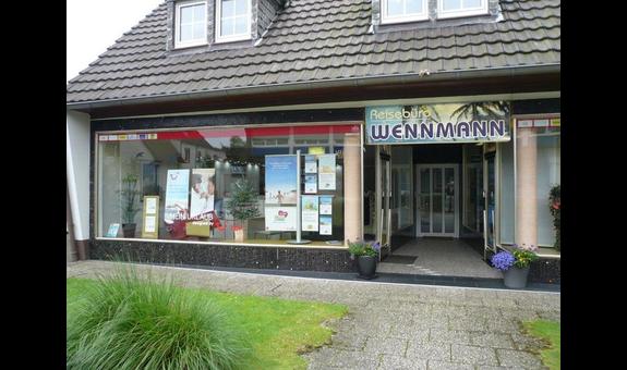 Reisebüro Wennmann