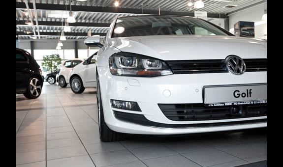 Autohaus Türk VW + Skoda