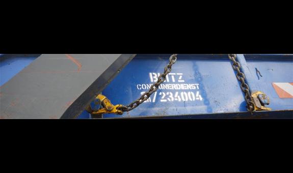 Blitz Container- u. Entsorgungsdienst GmbH & Co. KG