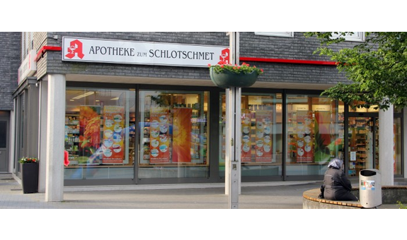 Apotheke Zum Schlotschmet
