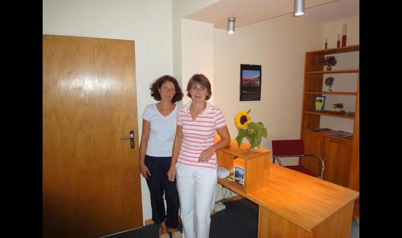 Praxis für Osteopathie Nicolai Anne & Lange Christina