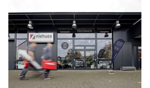 Niehues GmbH & Co. KG Meisterbetrieb