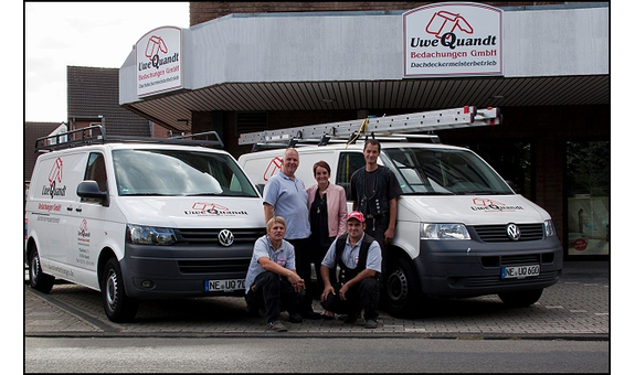 Quandt Bedachungen GmbH