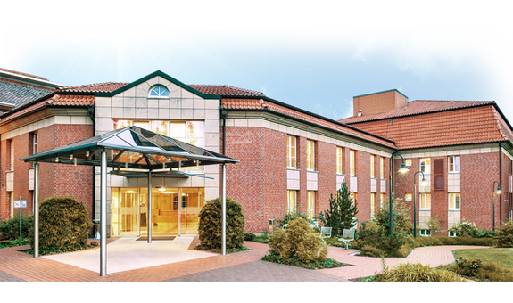 Hospital zum heiligen Geist