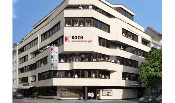 Koch Real Estate Management GmbH
