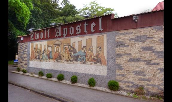 12 Apostel