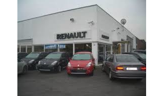 Renault Pichenet GmbH & Co. KG