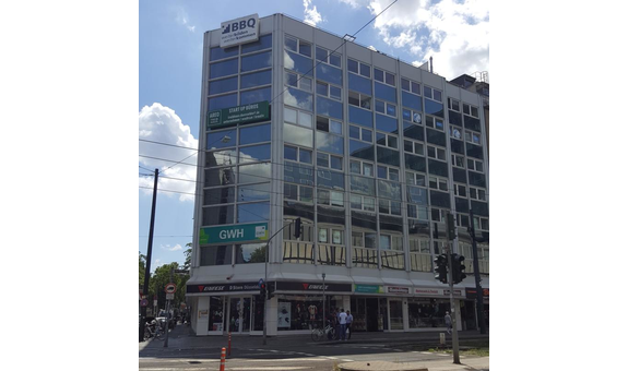 Fernbus-Düsseldorf.de ? FlixBus Partner