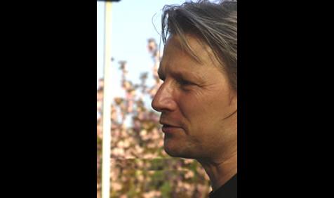 Musiklehrer Hofmann