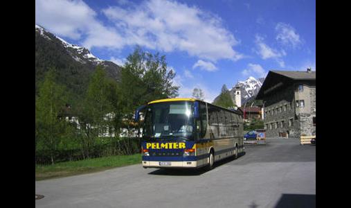 Busreisen Pelmter GmbH