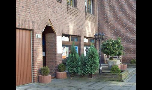 Die Continentale Geschäftsstelle Zimmermann