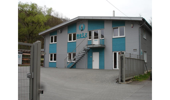 Metz GmbH