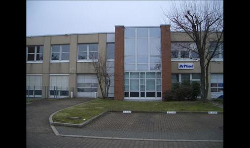 Alfons Russin GmbH Mr. Pfand