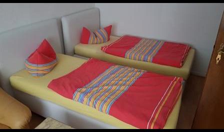 Appartementhaus Rödig