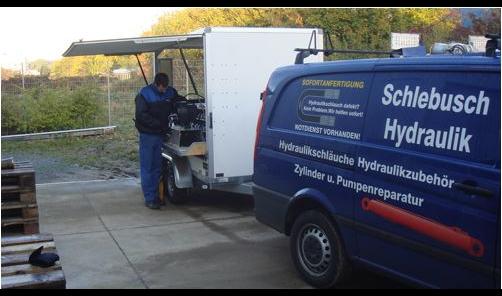 Schlebusch Hydraulik GmbH