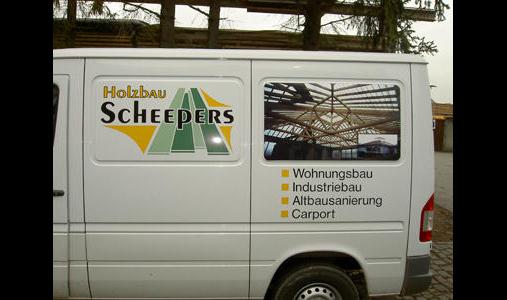 Scheepers Robert Holzbau GmbH & Co KG