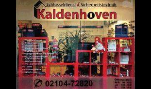 Schlüsseldienst Kaldenhoven