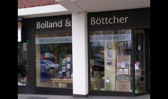 Logo von Bolland & Böttcher