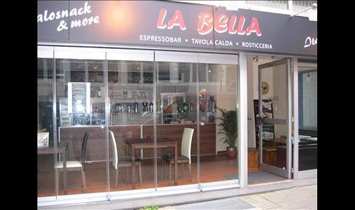 Italosnack & More Giangreco Maurizio - La Bella Salvatore GbR
