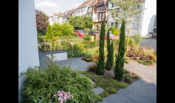 Dahmen Garten und Landschaftsbau