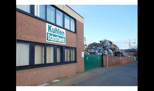 Kuhlen GmbH & Co KG, F.J.