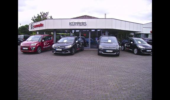 Küppers Autohaus GmbH