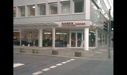 Hans Rehbock GmbH & Co.
