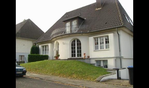 Ankauf & Verkauf Immobilien Pfister