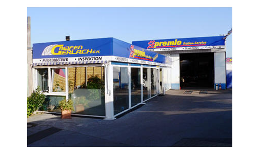 Reifen Gerlach GmbH
