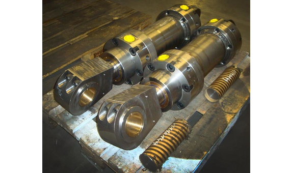 Heinz Kox Hydraulik GmbH