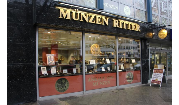 Münzhandlung Ritter GmbH
