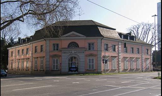 Theatermuseum der Landeshauptstadt Düsseldorf