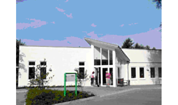 Tierärztliche Klinik für Kleintiere am Forstgarten GmbH