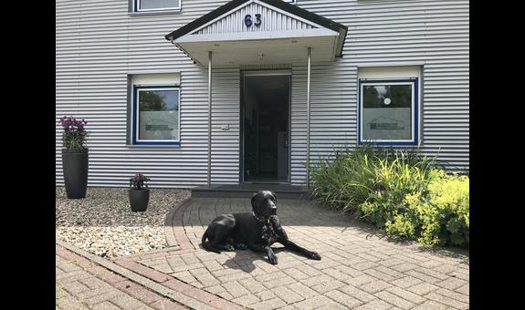 Hausverwaltung Wesendahl GmbH
