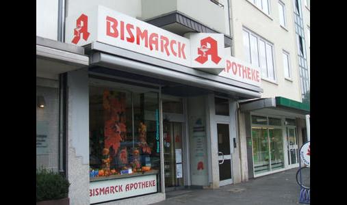 Bismarck-Apotheke Birgit & Sabine Nolte OHG