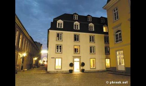Hotel Orangerie am Speeschen Palais
