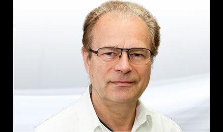 Mayerhöfer Gerd Dr.