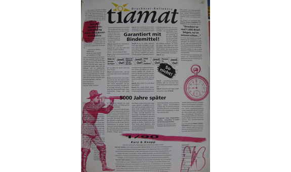 Tiamat Druck GmbH