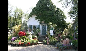 Nissen Pflanzenhof