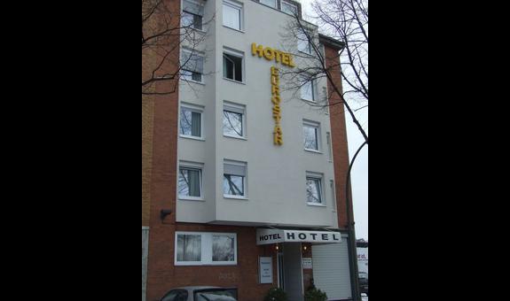 Hotel Residenz Eurostar GbR