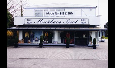 Modehaus Boot für Sie & Ihn