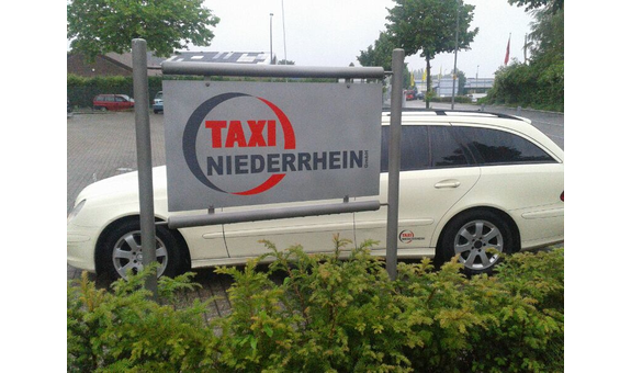 Taxi Niederrhein GmbH