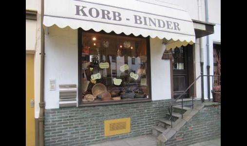 Korb Binder
