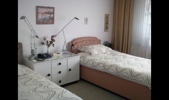 Appartement-Gästehaus Böhme-Amendt