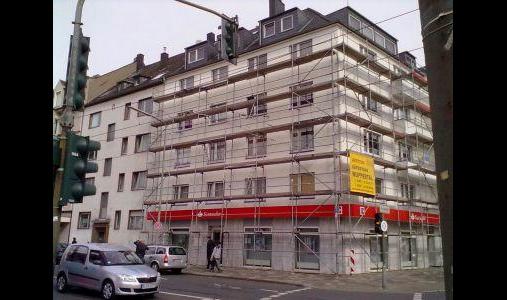 Aufstieg Gerüstbau Picklapp, Heinz