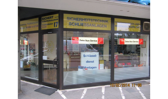 Richert GmbH, K.-H.