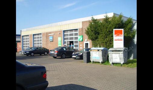 Auto Horster GmbH