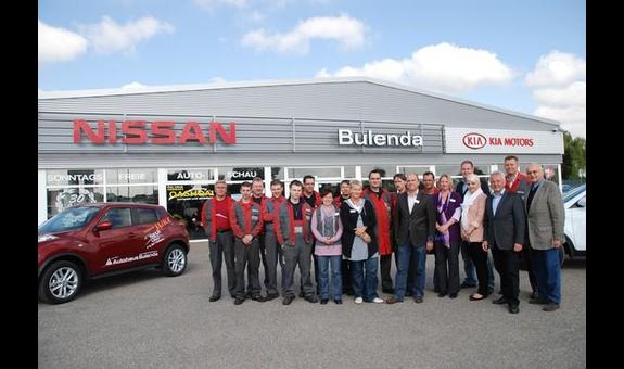 Autohaus Bulenda GmbH & Co.KG